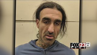 Man trespassing at Hard Rock Casino found with large amount of meth, cash