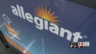 Allegiant announces nonstop service from TIA to Destin, Florida Panhandle