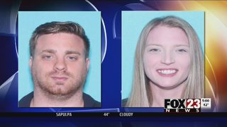 Officials investigate missing persons, homicide case from Texas to Oklahoma