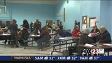 VIDEO: Tulsa officers and deputies meet at forum to discuss community police