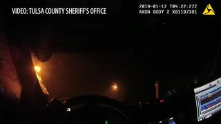 Tulsa County Sheriff
