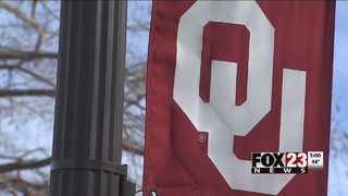 "University of Oklahoma president says students involved in racist video ""will not return to campus"""