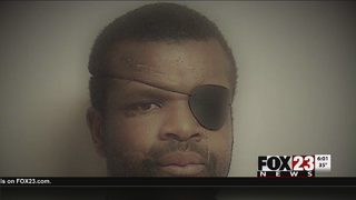 VIDEO: Police say Tulsa veteran froze to death over the weekend