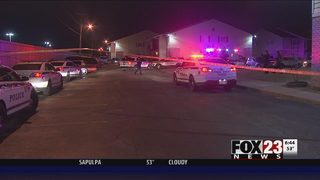 VIDEO: Two in critical condition after shooting, assault