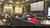 VIDEO: Oklahoma lawmakers meet for first full day of new session