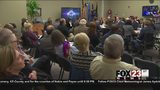 VIDEO: Mayor Bynum discusses police oversight details in town hall meeting