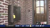 VIDEO: Local company installs boxes to prevent package thefts