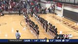 VIDEO: Owasso students honor fatal crash victim with moment of silence