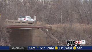 Grand Lake residents concerned about impact of Duck Creek Bridge construction