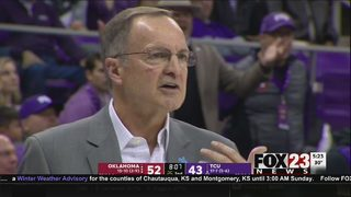 Doolittle helps OU stop 5-game skid in 71-62 win over TCU