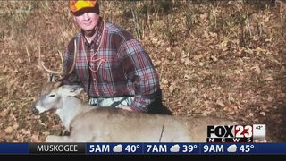 Oklahoma wildlife officials work to prevent spread of