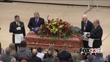 VIDEO: Funeral service for fallen Pawnee County undersheriff