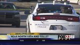 VIDEO: Man dead after Muskogee officer-involved shooting