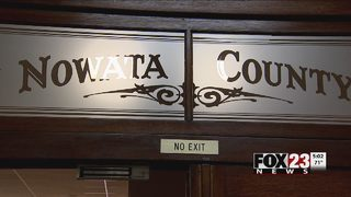Nowata County sheriff, deputies submit resignations