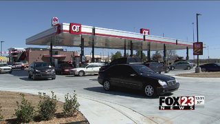 QuikTrip opens new location in north Tulsa
