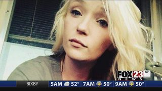 Tulsa deputies search for missing woman