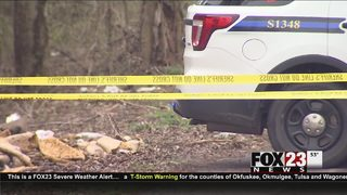 Deputies investigating body found in Turley