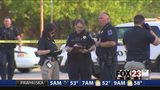 VIDEO: Police: Pregnant woman shot in east Tulsa