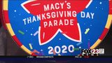 VIDEO: Tulsa Union band marching in Macy's Thanksgiving Day Parade