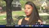 VIDEO: French exchange student in Tulsa talks about Notre Dame Cathedral