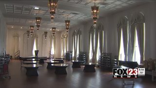 Newly renovated Tulsa Club Hotel opens this week