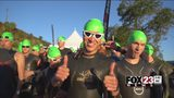 VIDEO: Tulsa named finalist in host for Ironman Triathlon
