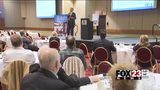 VIDEO: Experts, officials warn Tulsa seniors about financial and romance scams