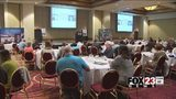 VIDEO: Experts advise Tulsans how to look out for medicare fraud