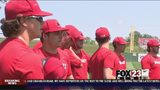 Rogers State baseball preps for 1st ever NCAA tournament