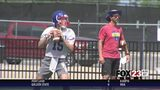 VIDEO - Spartans eyes set on state title as spring ball begins