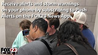 Tulsa emergency operations ACTIVATED for potential storms, Stay weather aware with FOX23