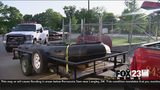 VIDEO: Oklahoma Task Force One prepares for possible flooding