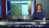 VIDEO: Will the flood reach me? How to read Tulsa's flood map