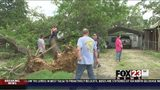 VIDEO: Sapulpa residents recovering after tornado hits area