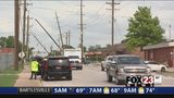 VIDEO: Sapulpa homes still without power