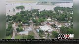 VIDEO: Many Muskogee County residents stranded