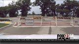 VIDEO: Midtown riverside parks blocked and closed