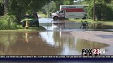 VIDEO: West Tulsa residents return home as flood recovery begins