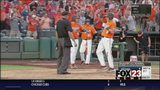 VIDEO - OSU advances to Super Regional with win over UConn