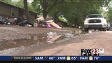 VIDEO: Some Tulsa County flood victims still seeking help with cleanup