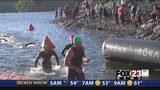VIDEO: IRONMAN Triathalon to be held in Tulsa for next three years