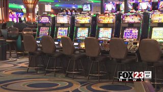 River Spirit Casino Resort to reopen June 21