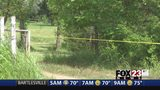 VIDEO: Body found in home week after it burned