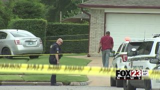 Man dies after officer-involved shooting in east Tulsa