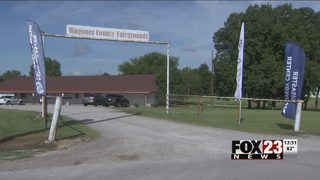Disaster Recovery Center coming to Wagoner County