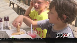 Gathering Place to host Summer Food Service Program for children