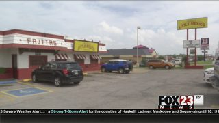 Police look for suspect after east Tulsa restaurant robbed