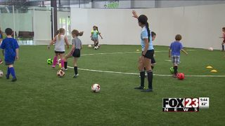 Fortuna Tulsa connects with fans over Women