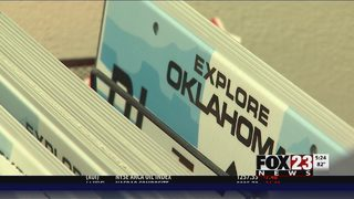 Make sure you know these new laws for Oklahoma drivers