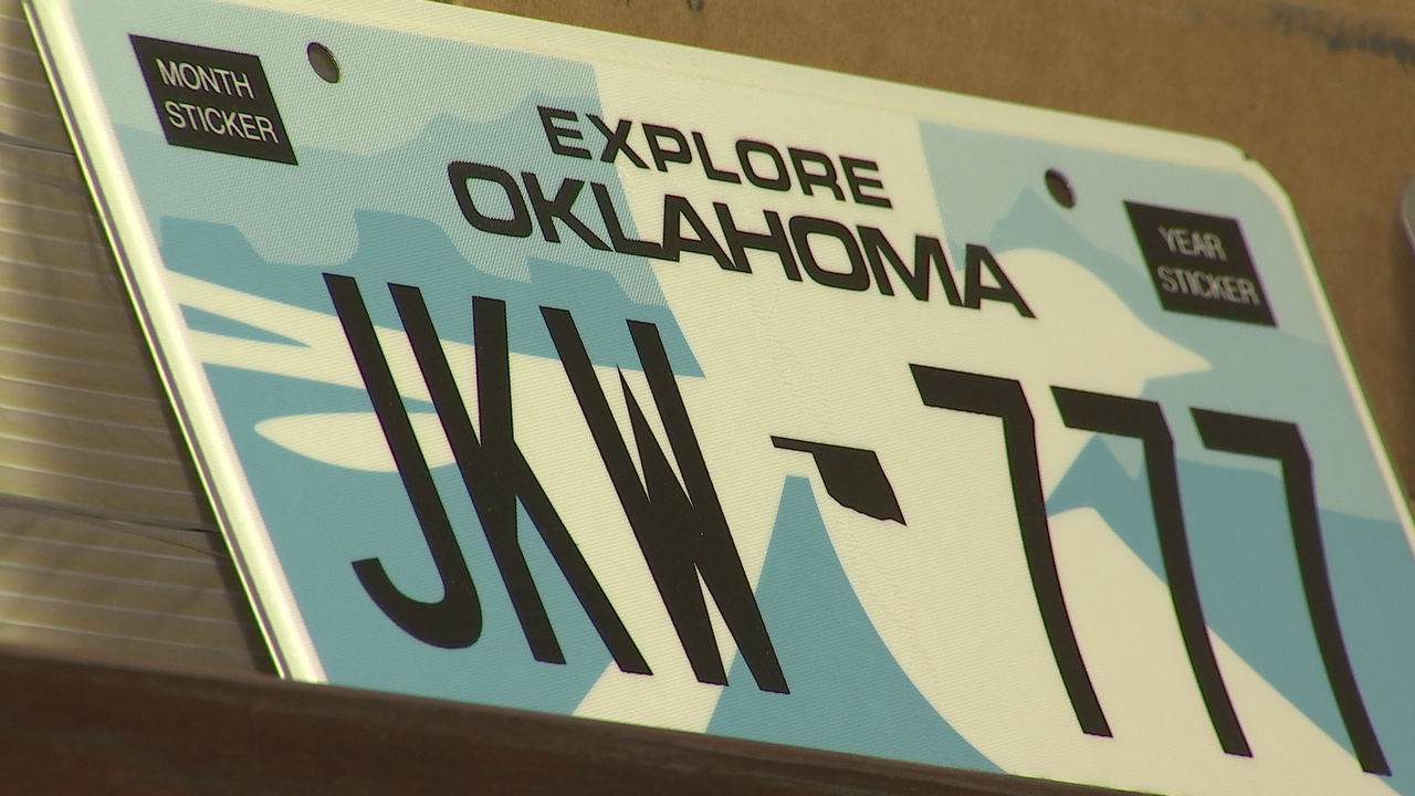 OKLAHOMA DRIVING LAWS: Changes In July | FOX23